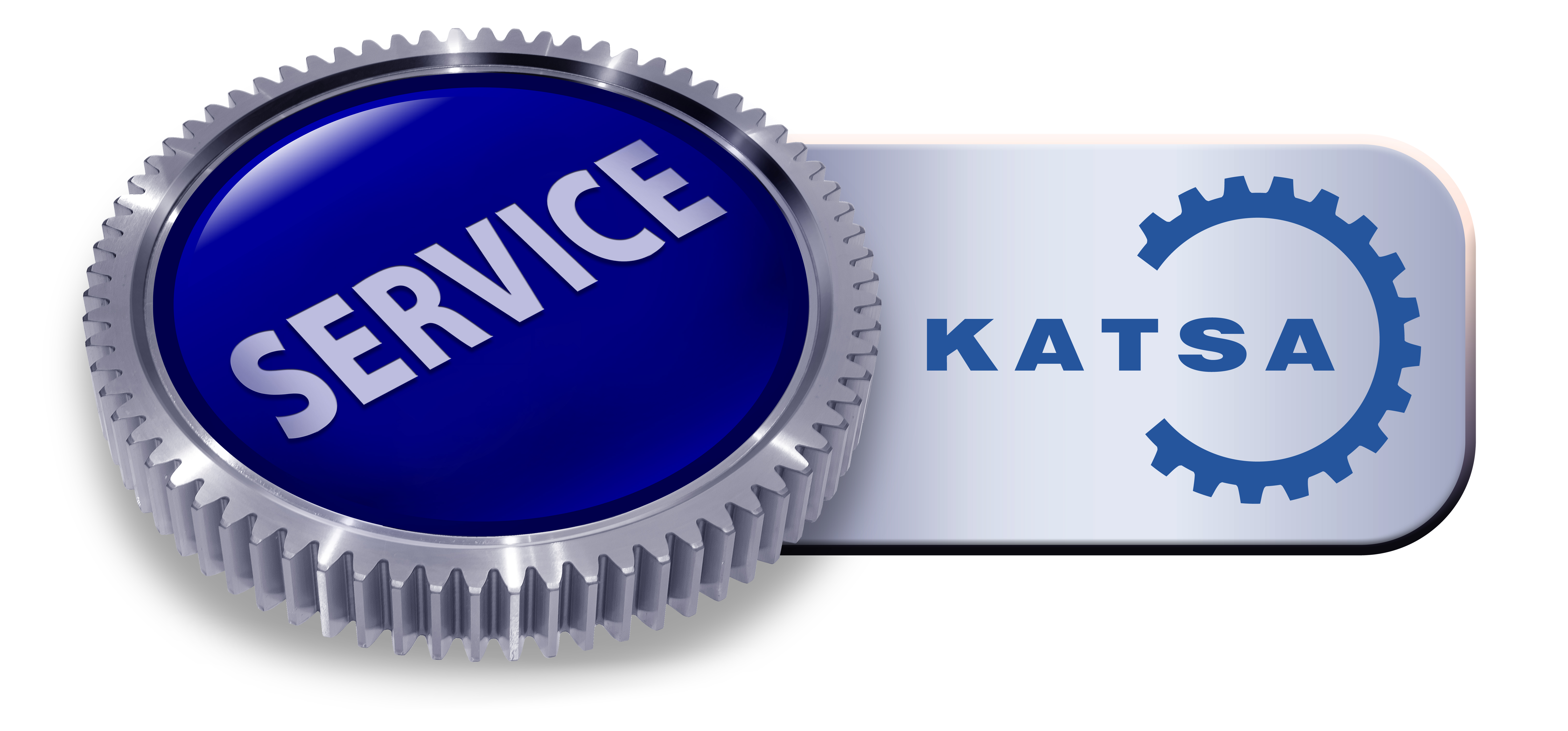 Katsa-service-merkki