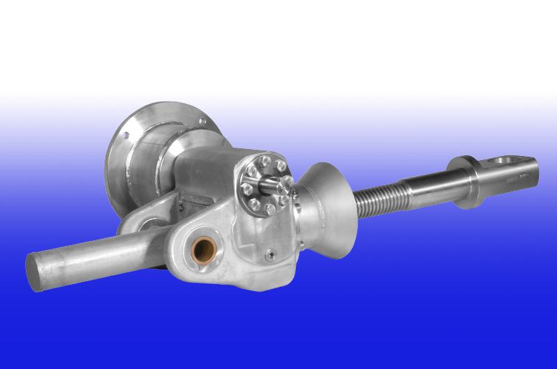 katsa-gearbox