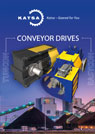 Katsa - Conveyor drives
